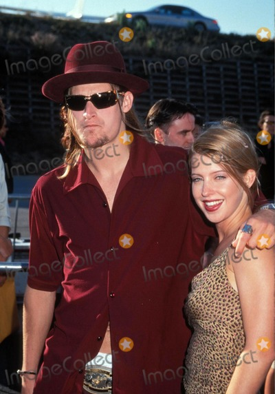 Photo of Kid Rock & his  Sister  Jill Ritchie