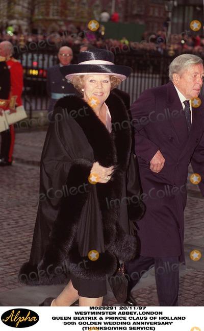 Queen Beatrix Photo - Queen Beatrix