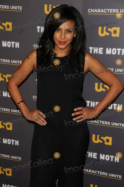 Marsha Thomason Photo - Marsha Thomason attending the USA and the Moths Storytelling Tour a More Perfect Union Held at the Pacific Design Center in West Hollywood California on 21512 Photo by D Long- Globe Photos Inc