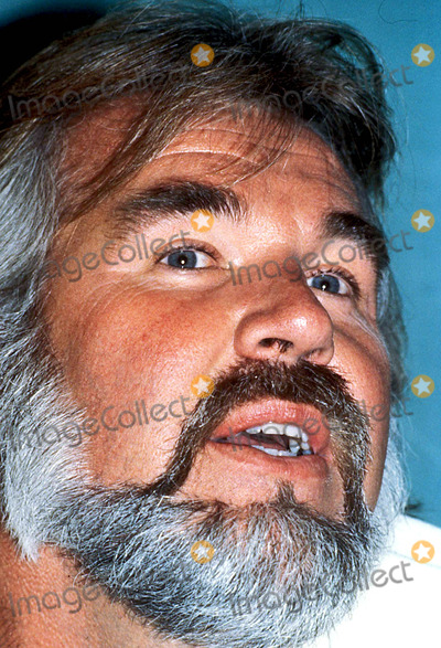 Kenny Rogers Photo - Kenny Rogers Photo ByGlobe Photos Inc 1980 Kennyrogersretro