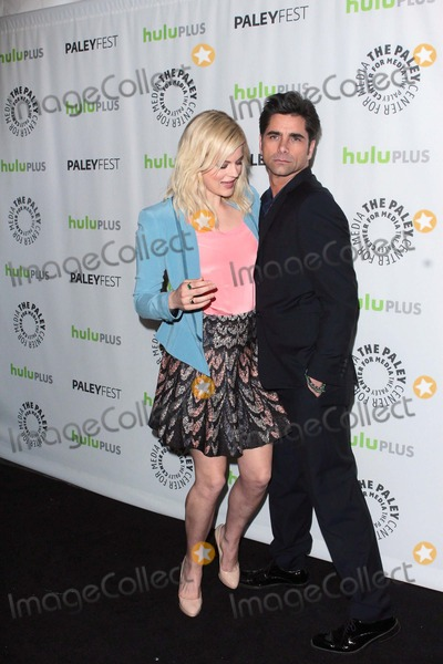John Stamos Photo - Georgia King John Stamos Attend the Paley Center For Medias Paleyfest 2013 Honoring the New Normal on March 6 2013 at the Saban Theaterbeverly Hills causa Photo TleopoldGlobephotos