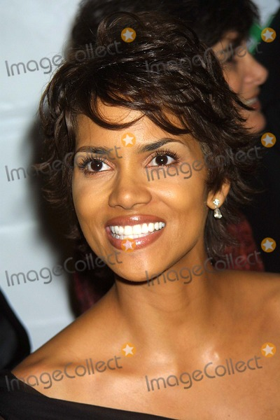 Halle Berry Photo - 15th Carousel of Hope Ball Beverly Hilton Hotel Beverly Hills CA Oct 15 2002 Photo by Ed Geller EgiGlobe Photos Inc 2002 Halle Berry