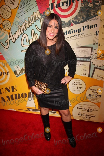 Soleil Moon Frye Photo - Soleil Moon Frye at Targets 50th Anniversary at Center 548 West 22st 10-16-2012 Photo by John BarrettGlobe