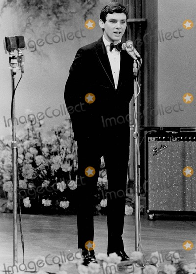 Gene Pitney Photo - Gene Pitney Photo by Nasa-Globe Photos Inc Genepitneyretro