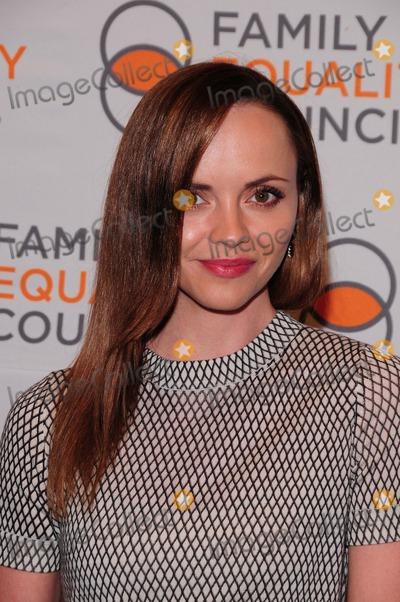 Christina Ricci Photo - Night at the Pier Pier 60 Ny4-29-2013 Photo by - Ken Babolcsay IpolGlobe Photo 2013 Christina Ricci