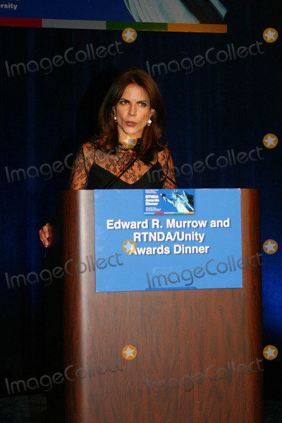 Natalie Morales Photo - Edward R Murrow and Rtnda-unity Awards Dinner at the Grand Hyatt Hotel  New York City 10-15-2007 Photo by William Regan-Globe Photos Inc Natalie Morales