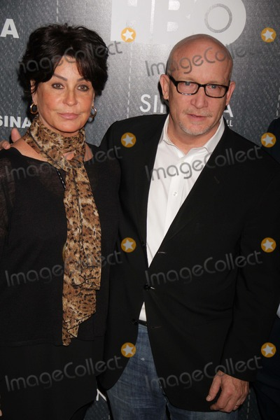 Alex Gibney Photo - Tina Sinatraalex Gibney Director at NY Premiere of Hbo Sinatra All or Nothing at All at Time Warner Center3-31-2015 John BarrettGlobe Photos