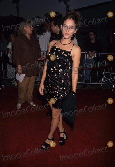 Amy Jo Johnson Photo - Amy Jo Johnson Without Limits Premiere in Los Angeles  Ca 1998 K13193lr Photo by Lisa Rose-Globe Photos Inc