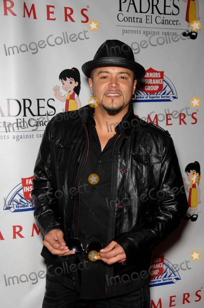 Andy Vargas Photo - Andy Vargas During the Padres Contra El Cancers - El Sueno de Esperanza Gala Held at the Hollywood Palladium on September 23 2010 in Los Angeles Photo Michael Germana - Globe Photosinc 2010