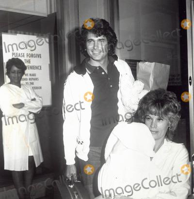 Michael Landon Photo - Michael London Supplied by Globe Photos Inc