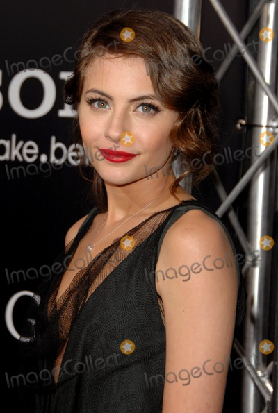 Willa Holland Photo - Willa Holland attends the World Premiere of Legion Held at the Arclight Theater in Hollywood CA 01-23-10 Photo by D Long- Globe Photos Inc 2009
