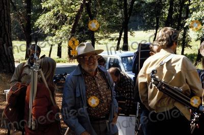 Ansel Adams Photo - Photo Susan Terry Globe Photos Inc 1979 Ansel Adams