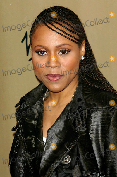 Janet Jackson Photo - Virgin Records Presents Damiita Jo a Celebration with Janet Jackson in Honor of Her New Album at the Spice Market  New York City 03292004 Photo by John ZisselipolGlobe Photosinc Deborah Cox