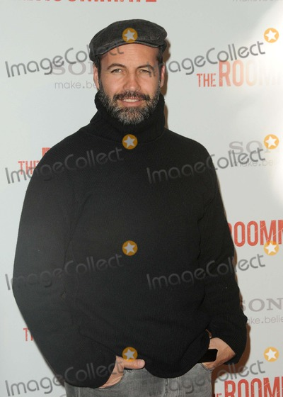 Zane Photo - Billy Zane attending the Los Angeles Special Screening of the Roommate Held at the Soho House in West Hollywood California on 12311 photo by D Long- Globe Photos Inc 2011
