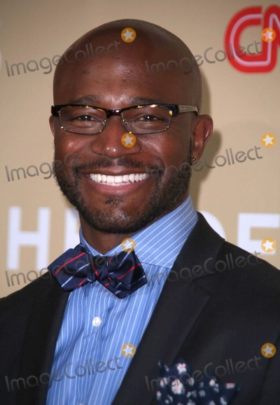Taye Diggs Photo - The Eighth Annual Cnn Heroes All Star Tribute the Museum of Natural History NYC November 18 2014 Photos by Sonia Moskowitz Globe Photos Inc 2014 Taye Diggs