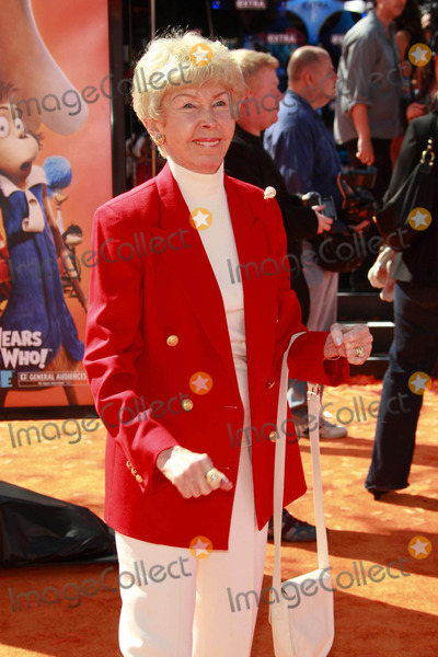 Audrey Geisel Photo - Audrey Geisel - Horton Hears a Who - World Premiere - Mann Village Theater Westwood Los Angeles California 03-08-2008 Photo by Nina Prommer-Globe Photos Inc 2008
