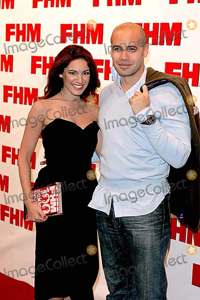 Billy Zane Photo - Fhm 100 Sexiest Woman Awards London Uk 04-21-2005 001281 Photo Mark Chilton-globelink-Globe Photos Inc 2005 Kelly Brook Billy Zane