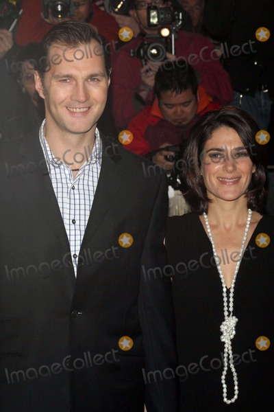 David Morrissey Pictures and Photos