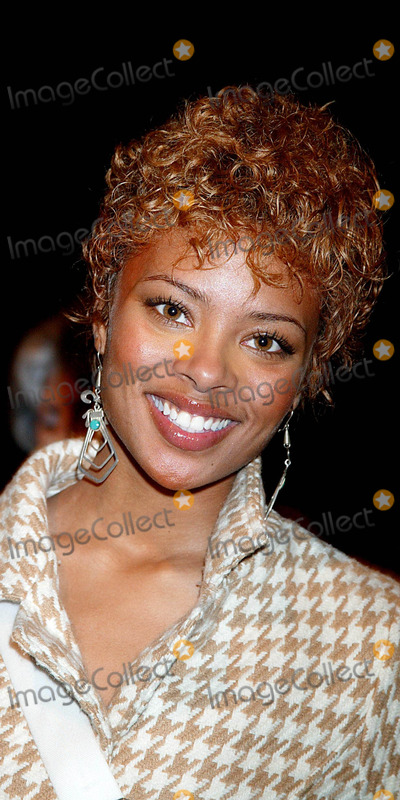 Eva Pigford Picture - Olympus Fashion Week Bill Blass Fall 2005 ...