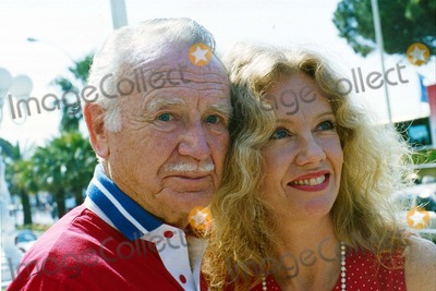 Hayley Mills Photo - John Mills with His Daughter Hayley Mills at Cannes Film Festival 5-10-1990 Ugl 0675-p-36a Photo by Uppa-ipol-Globe Photos Inc