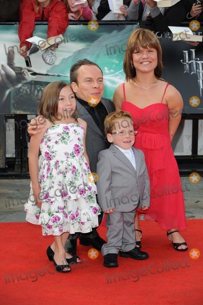 Warwick Davis Family History Warwick Davis Family Actor