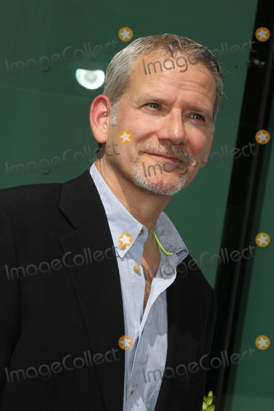 Campbell Scott Photo - The USA Upfront 2012 Arrivals Alice Tully Hall Lincoln Center NYC May 17 2012 Photos by Sonia Moskowitz Globe Photos Inc 2012 Campbell Scott