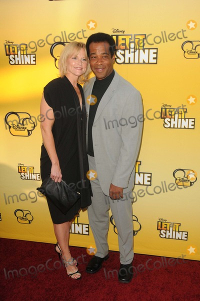 Alex Desert Photo - Alex Desert attending the Los Angeles Premiere of Let It Shine Held at the Directors Guild of America in Hollywood California on June 5 2012 Photo by D Long- Globe Photos Inc