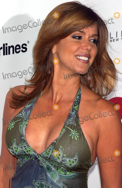 Adamari Lopez Photo - People En Espanol 50most Beautiful at the Capitale New Yoprk City 05-18-2005 Photo John Zissel-ipol-Globe Photos Inc 2005 Adamari Lopez