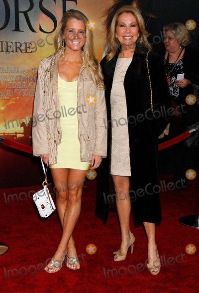 Kathie Lee Gifford Daughter Kathie Lee Gifford And