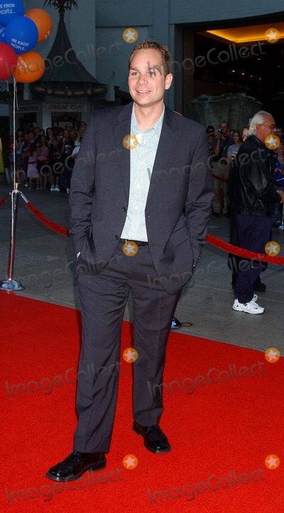 Andrew Schaff Photo - LA Twister Premiere at the Graumans Chinese Theatre Hollywood CA 06302004 Photo by Miranda ShenGlobe Photos Inc 2004 Andrew Schaff