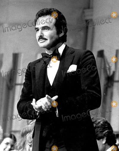 Burt Reynolds Photo - Burt Reynolds DmptGlobe Photos Inc