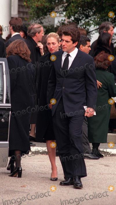 John f Kennedy jr Funeral John Kennedy jr John Kennedy