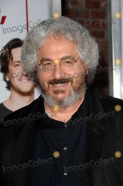 Harold Ramis Photo - The Los Angeles Premiere of I Love You Man Held at the Manns Village Theater in Westwood California on March 17 2009 Photo David Longendyke-Globe Photos Inc 2009 Image Harold Ramis
