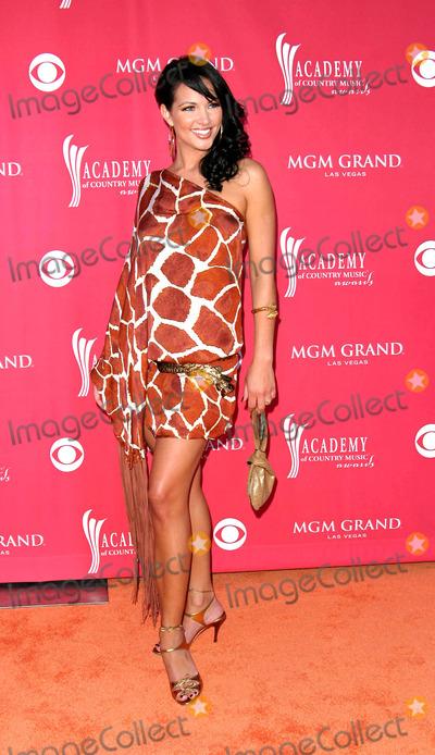 Tiffany Photo - 41st Annual Academy of Country Music Awards - Arrivals at Mgm Grand Las Vegas Nevada 05-23-2006 Photo by Ed Geller-Globe Photos 2006 Tiffany Fallon