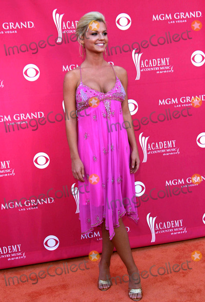 Katrina Elam Photo - 41st Annual Academy of Country Music Awards - Arrivals at Mgm Grand Las Vegas Nevada 05-23-2006 Photo by Ed Geller-Globe Photos 2006 Katrina Elam