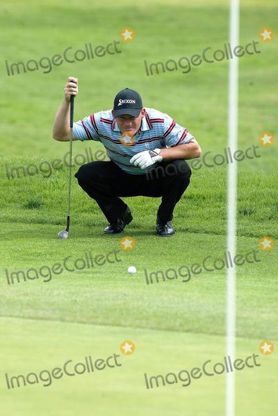 Alex Cejka Photo - Alex Cejka (Golf World Ranking Nr 57) Pga Nissan Open Golf Tournament Riviera Country Club Pacific Palisades CA 02-23 Photo by Alec Michael Globe Photos Inc