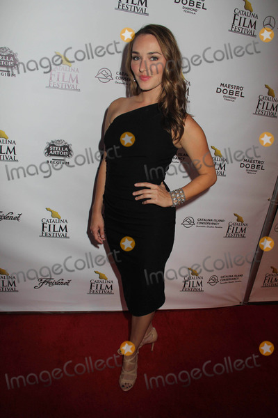 Lisa Maffia