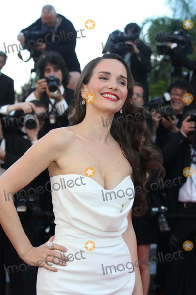 Natalia Oreiro Photo - Uruguayan Singer Natalia Oreiro Arrives at the Premiere of Killing Them Softly During the 65th Cannes Film Festival at Palais Des Festivals in Cannes France on 22 May 2012 Photo Alec Michael Photo by Alec Michael-Globe Photos Inc