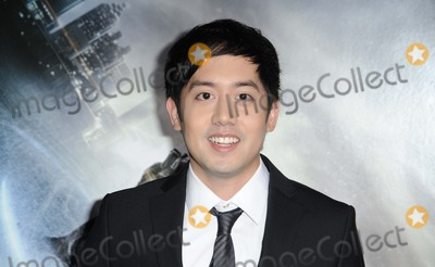 Allen Evangelista Photo - Allen Evangelista attending the Los Angeles Premiere of  Project Almanac Held at the Tcl Chinese Theatre in Hollywood California on January 27 2015 Photo by D Long- Globe Photos Inc