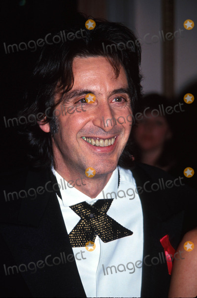 Al Pacino Photo - AL Pacino Photo by Stephen TruppGlobe Photos Inc