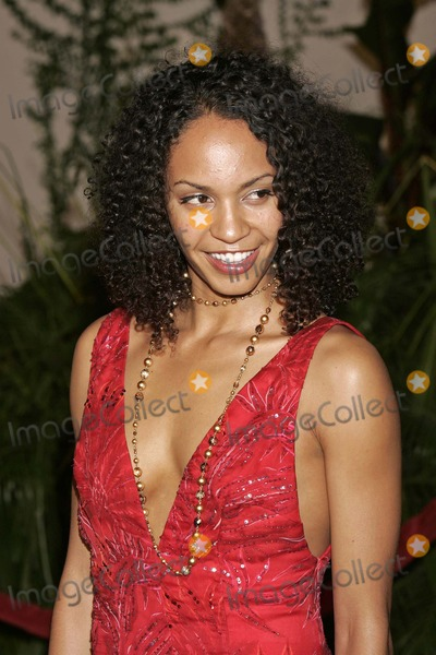 Betty Okino Photo - Aeon Flux Premiere at the Cinerama Dome Hollywood CA 1212005 Photo by Roger Harvey-Globe Photos Inc 2005 Betty Okino
