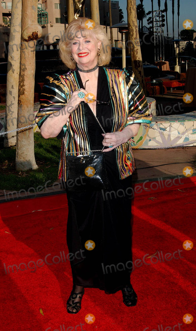 Sheila MacRae Photo - the Academy of Television Arts  Sciences Hall of Fame Induction Ceremony at the Leonard H Goldenson Theater North Hollywood CA 06262004 Photo by Fitzroy BarrettGlobe Photos Inc 2004 Sheila Macrae