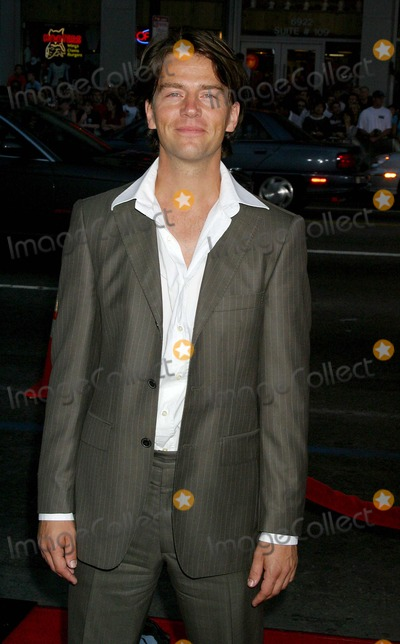 Antonie Kamerling Photo - Exorcist the Beginning World Premiere at Graumans Chinese Theatre Hollywood California 08182004 Photo by Clinton H WallaceipolGlobe Photos Inc 2004 Antonie Kamerling
