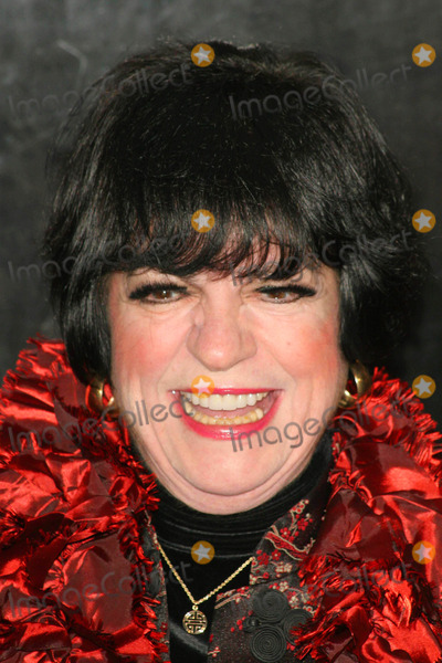 Jo Ann Worley Photo - Sweeney Todd-the Demon Barber of Fleet Street New York City Premiere at the Ziegfeld Theatre-new York City  12-03-2007 Jo Anne Worley Photo by John B Zissel-ipol-Globe Photos Inc 2007