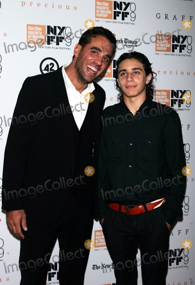 Bobby Cannavale Photo - Bobby Cannavale and Son Arrive at the New York Film Festival Premiere of Precious at Alice Tully Hall at Lincoln Center in New York on October 3 2009 Sharon NeetlesGlobe Photos Inc