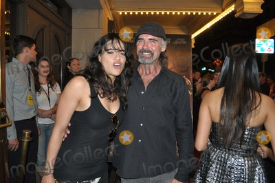 Jeff Fahey Photo - Michelle Rodriguezjeff Fahey Austin Premiere of the Film Machete Austin Texas 09-02-2010 Photo by Jeff Newman - Globe Photos Inc 2010