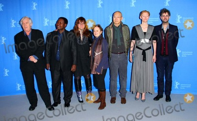 Alice Waters Photo - HENNING MANKELL GASTON KABORE ISABEL COIXET ALICE WATERS WAYNE WANG TILDA SWINTON  CHRISTOPH SCHLINGENSIEFJURY MEMBERSATTENDS THE PHOTOCALL OF THE BERLINALE JURY MEMBERS AT THE BERLIN GRAND HYATT HOTEL DURING THE 59TH BERLIN INTERNATIONAL FILM FESTIVAL 2009K60974