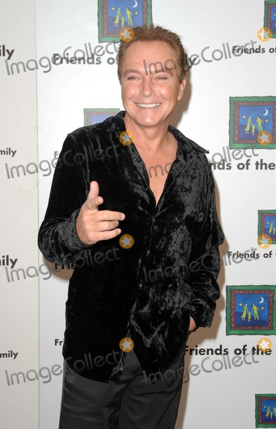 Cassidy Photo - Annual Families Matter Benefit Celebration at the Beverly Hills Hotel in Beverly Hills CA 05-29-2009 Photo by Scott Kirkland-Globe Photos  2009 David Cassidy