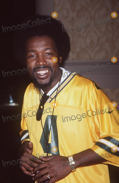 Afroman Photo - 2001 Radio Music Awards Rehearsal Aladdin Resortcasino Nevada 102601 Afroman Photo by Ed GellerGlobe Photos Inc