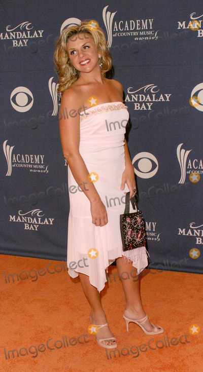 Amy Dalley Photo - Amy Dalley - 39th Annual Academy of Country Music Awards - Mandalay Bay Resort  Casino Las Vegas NV - 05262004 - Photo by Nina PrommerGlobe Photos Inc2004